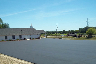 Commercial Asphalt Paving Novi