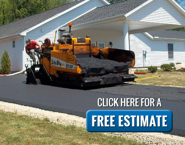 Asphalt Services Residential & Commercial Paving